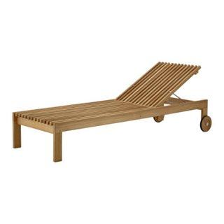 chaise longue de jardin AMAZE
