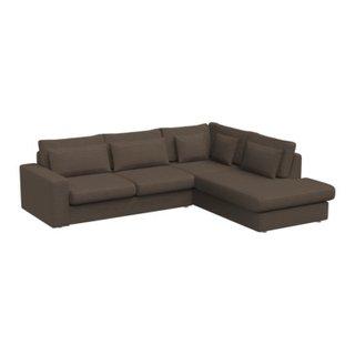 divano ad angolo GRAND