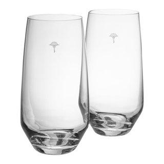 Longdrinkglas-Set DINING GLAMOUR