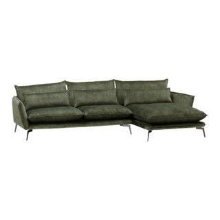 divano ad angolo SKY
