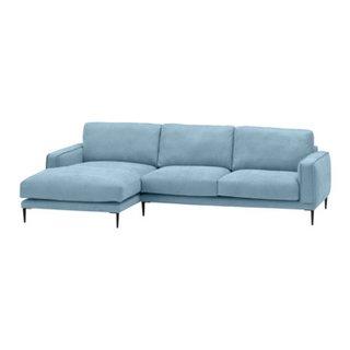 canapé d'angle GASPAR