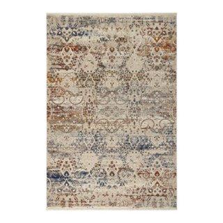 tapis tufté/tissé Samarkand