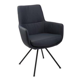 chaise à accoudoirs HAMPTON