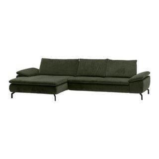 canapé d'angle BERGAMO