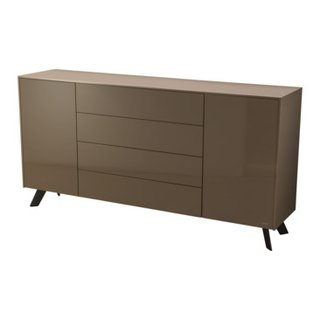 sideboard GLOSS CURVES