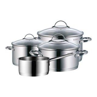 Ensemble de casseroles PROVENCE PLUS