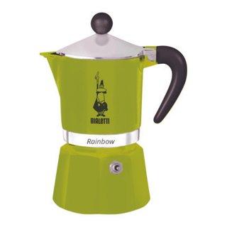 Kaffeezubereiter RAINBOW