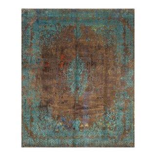 tappeti di design nepalesi/tibetani Tib. Nepal Artwork