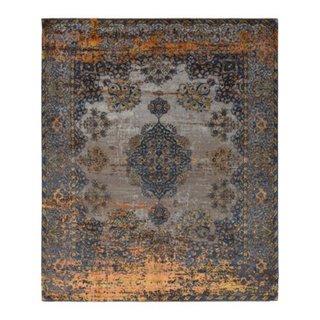 tappeti di design nepalesi/tibetani Jan Kath Indien