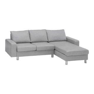 divano ad angolo ST-EMMA E200