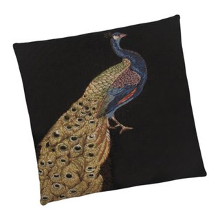 cuscino decorativo PEACOCK