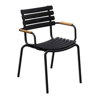 chaise de jardin RE CLIPS