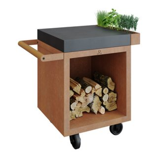 Grill & Outdoorküche TABLE PRO