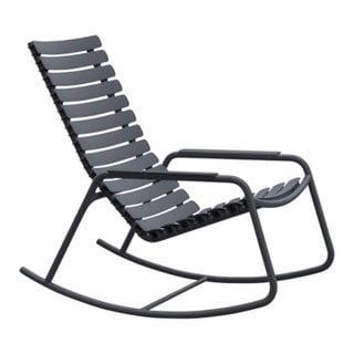 fauteuil à bascule de jardin RE CLIPS