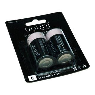 batteria NORDIC-LED