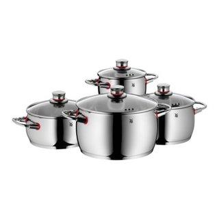 Ensemble de casseroles QUALITY ONE