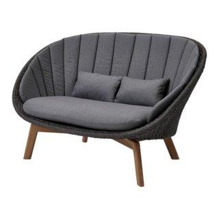divano da giardino PEACOCK