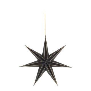 étoile en papier TASTE OF ORIENT