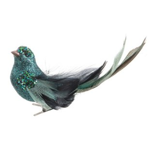 bijou de Noël oiseau TASTE OF ORIENT