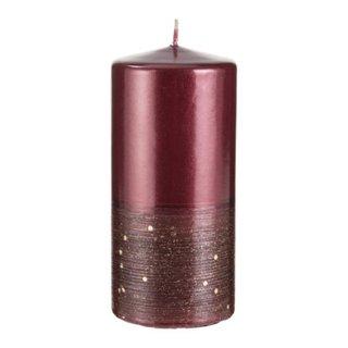 candela cilindrica AGNES