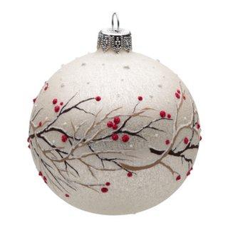 boule de Noël NORDIC BREEZE
