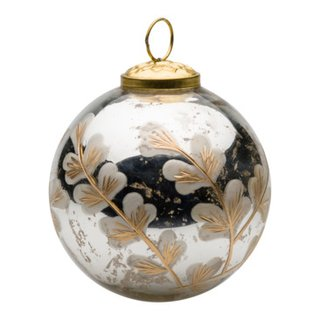 boule de Noël VICTORIAN SPIRIT