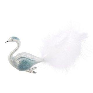 bijou de Noël oiseau VICTORIAN SPIRIT