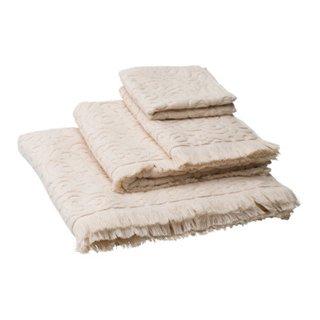 serviette pour invités ANDALUCIA