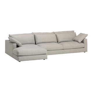 divano ad angolo MAURO