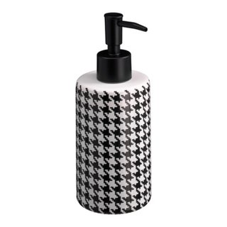 dispenser per sapone PIED DE POULE