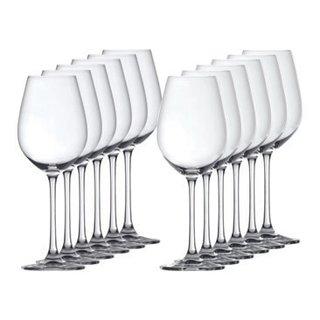 Weinglas-Set SALUTA