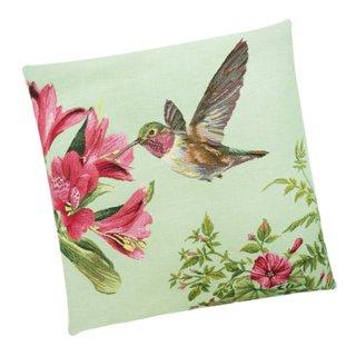 coussin décoratif HUMMINGBIRDS