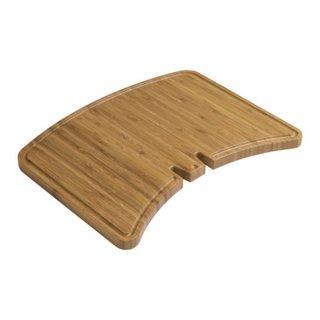 planche en bambou avec support CONE