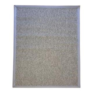 tappeto con bordatura Outdoor