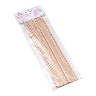 Zuckerwatten-Sticks CANDY