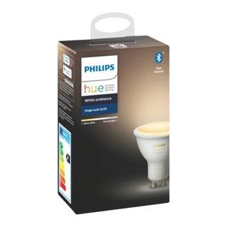 ampoule GU10 LED HUE