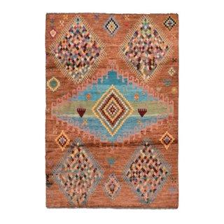 gabbeh/berber Funny Floors