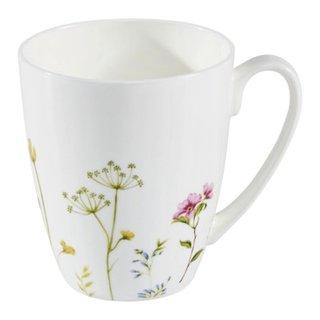 mug WILDFLOWER