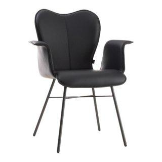 chaise à accoudoirs AMBRA