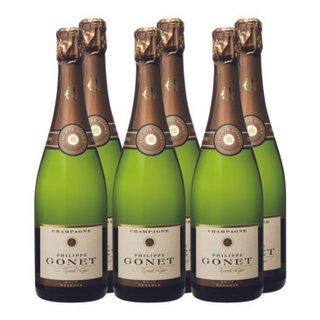 Champagner PHILIPPE GONET