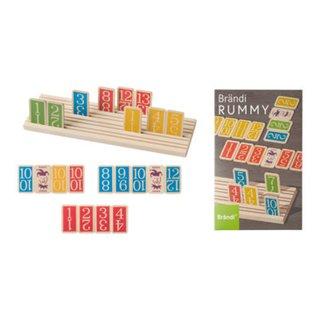 gioco RUMMY