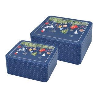 boîte à gâteaux COOKIE