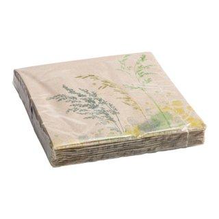 Papierserviette GREEN BREEZE