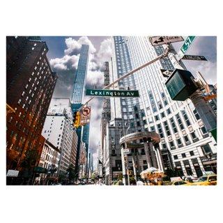 Glasbild CITY & ARCHITECTURE