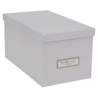 boîte de rangement SILVIA