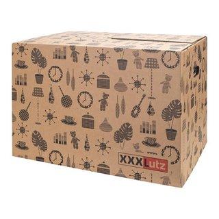 boîte de déménagement UMZUGSKARTON