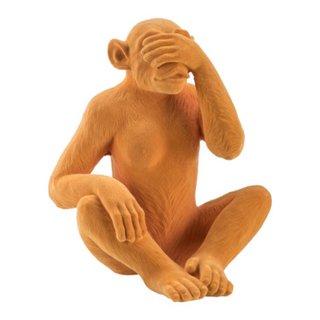 Dekofigur Monkey