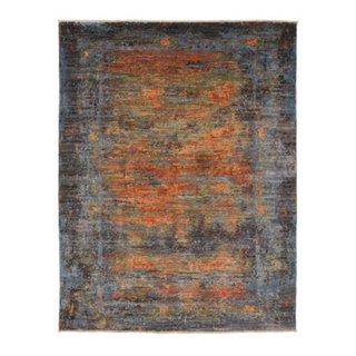 tapis d'Orient modernes Roya