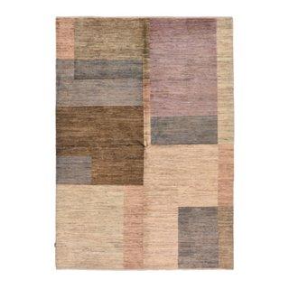 tapis d'Orient modernes Afghan Arian
