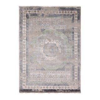 tapis d'Orient modernes Mamluk Indien